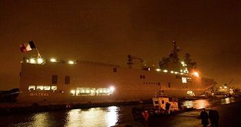 Vụ Mistral: Đàm phán thất bại, phái đoàn Pháp lập tức bỏ về nước
