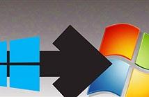 Cách hạ cấp Windows 10 xuống 7 hoặc 8.1 không cần cài lại máy