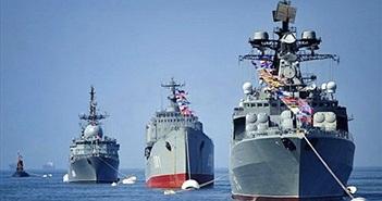 Vì sao Hải quân Nga muốn được trở lại Cam Ranh?