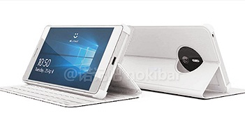 Điện thoại Surface lộ ảnh, RAM 8 GB và bộ nhớ 500 GB