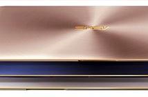 Asus ZenBook 3 mỏng và nhẹ hơn cả MacBook 12 inch