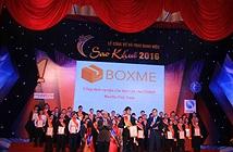 Boxme.vn: Chìa khóa thành công của kinh doanh trực tuyến