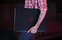 HP trình làng Omen - dòng máy tính cho game thủ