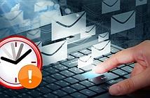 Cách gửi email tự hủy trong vòng 5 phút trên Gmail