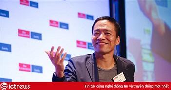 CEO VNG Lê Hồng Minh: Bước đầu tiên trên một hành trình dài và khó khăn