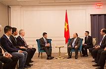 Thủ tướng ủng hộ doanh nghiệp Việt Nam niêm yết cổ phiếu ở Mỹ