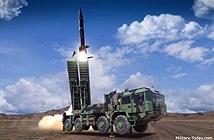 Bất ngờ nguồn gốc tên lửa đạn đạo của Thổ Nhĩ Kỳ