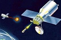 Mỹ nghi Nga bí mật thử nghiệm vũ khí không gian