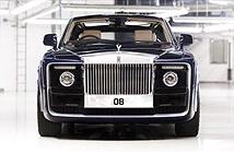 Rolls Royce Sweptail có thể là xe hơi đắt nhất thế giới, phải mất 5 năm để tạo ra một chiếc xe như vậy