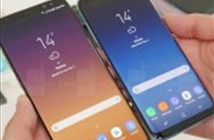 Bộ đôi Galaxy S8 và S8 + đã phá vỡ kỷ lục doanh thu của Samsung