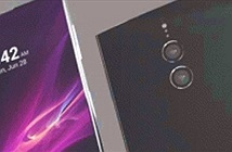 Sony Xperia XZ3 INFINITY: Giấc mơ bá chủ siêu phẩm smartphone