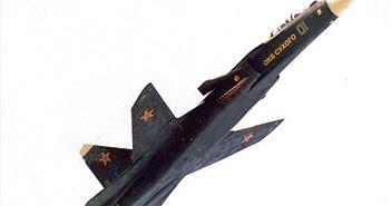 Điểm mặt những lần vũ khí Liên Xô khiến NATO phải thót tim
