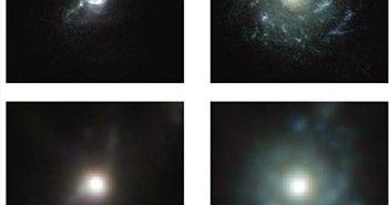 Tiết lộ sửng sốt về công nghệ nhận diện thiên hà vũ trụ