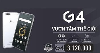 Bavapen ra mắt bộ 3 smartphone cấu hình khỏe, giá mềm