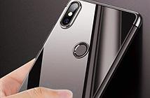Xiaomi Mi 8 lộ kiểu dáng thiết kế giống hệt iPhone X