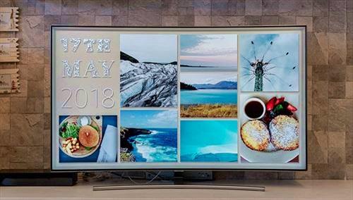 Đánh giá TV Samsung QLED Q8C Curved: hiển thị ấn tượng, tối ưu cho mọi nhu cầu hình ảnh