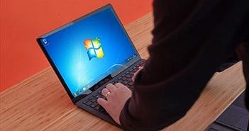Microsoft ngừng cung cấp cho Huawei giấy phép sử dụng Windows