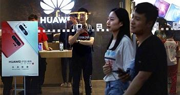 Huawei có 500 'bạn đồng hành' trong danh sách đen của Mỹ
