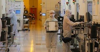 'Trung Quốc cần hơn 10 năm để xây dựng ngành công nghiệp chip'