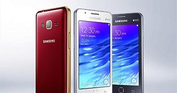 Samsung sẽ ra mắt thêm nhiều smartphone chạy Tizen OS vào cuối năm nay?