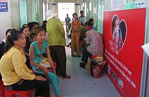 2.700 trẻ em có hoàn cảnh khó khăn được mổ tim miễn phí