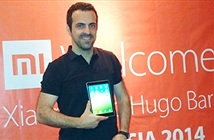 Hugo Barra: Xiaomi chưa bán smartphone tại Mỹ