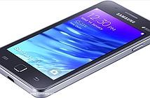 Samsung sắp ra mắt một loạt smartphone Tizen