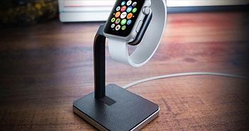 Apple Watch 2 có thể sẽ sở hữu máy quay Facetime