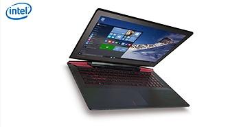 Lenovo Ideapad Y700: Laptop chơi game cơ động cho mùa hè