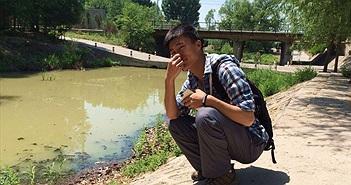 Chiến dịch truy lùng những dòng sông đen, hôi thối ở Trung Quốc