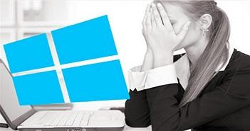 Sửa lỗi Windows 10 bị treo, lỗi BSOD và lỗi khởi động lại