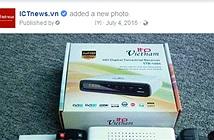 Hướng dẫn lắp đặt đầu thu DVB-T2 từ đầu đến cuối