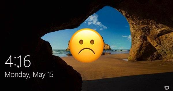 Điều bất ngờ về những bức hình được sử dụng trong Windows 10