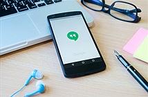Google khai tử Google Talk, thay thế bằng Hangouts
