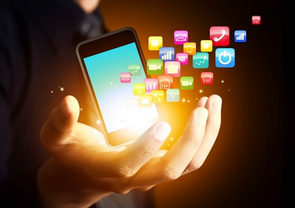 Ngành phát triển ứng dụng di động sẽ đạt giá trị 6,3 nghìn tỷ USD