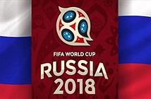 World Cup 2018 tiếp tục thống trị bảng xếp hạng tìm kiếm của Google