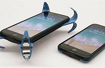 Sinh viên phát minh túi khí chống vỡ màn hình điện thoại