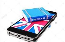 Những ứng dụng hữu ích giúp người dùng tự học tiếng Anh trên smartphone (Phần 2)