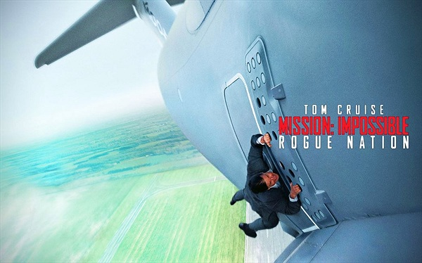 Đánh giá phim Mission: Impossible - Rogue Nation (2015)