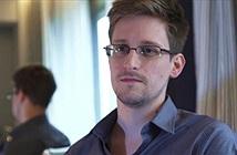 Nhà Trắng chặn đường hồi hương của Snowden