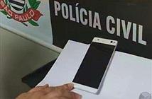 Mẫu Xperia C5 Ultra bị lộ vì... cảnh sát
