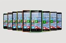 Windows 10 Mobile kén chọn smartphone lên đời