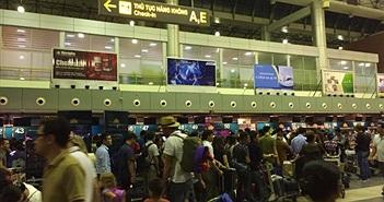 Cục Hàng không VN: Hơn 100 chuyến bay bị ảnh hưởng do tin tặc
