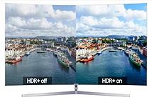 Samsung cập nhật HDR+ cho các tivi model 2016