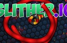 Cách tạo skin cho rắn trong game slither.io