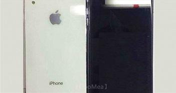 Nóng: Đây chính là hình ảnh iPhone X giá rẻ sắp ra mắt