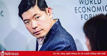 """Anthony Tan của Grab: Từ thiếu gia """"ngậm thìa vàng"""" đến ông chủ ứng dụng tỷ đô"""