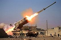 Nga: Tổ hợp phun lửa hạng nặng TOS-1A không còn hợp thời