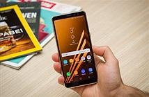 Galaxy A Series (2019) sẽ được Samsung trang bị 3 camera cùng loạt tính năng cao cấp mới
