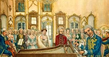 """Giai thoại hài hước về bản giao hưởng """"Tiễn biệt"""" của Joseph Haydn"""